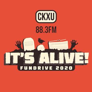 CKXU 88.3 FM