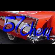 Radio 57 Chevy Radio