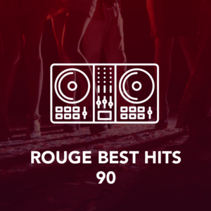 Radio ROUGE BEST HITS 90