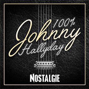 Radio Nostalgie Belgique - Johnny Hallyday