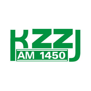 Radio KZZJ - The Fresh New Country 1450 AM