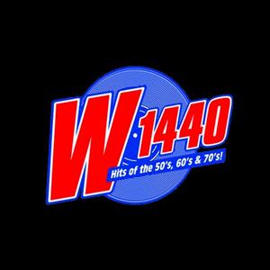 Radio CKJR W1440