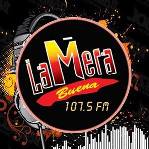 Radio KBGY - La Mera Buena 107.5 FM
