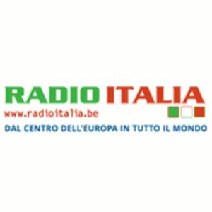 Radio Radio Italia Charleroi