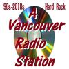 A Vancouver Radio Station