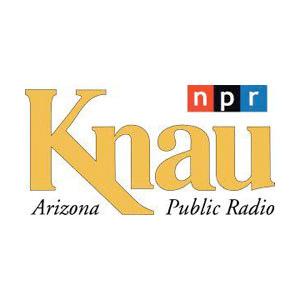 Radio KNAU - Arizona Public Radio
