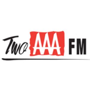 Radio 2AAA - 107.1 FM