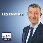 Podcast BFM - Les experts