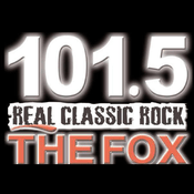 Radio WRCD - The FOX 101.5 FM