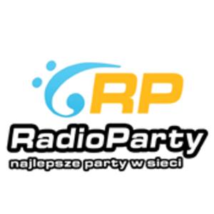 Radio RadioParty Energy 2000