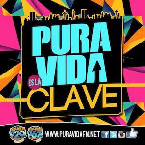 Radio Pura Vida FM