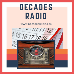 Doctor Pundit Decades Radio