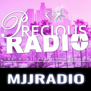 Radio Precious Radio