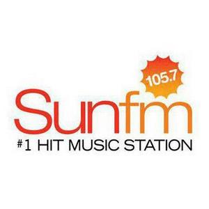 Radio 105.7 Sun FM Vernon