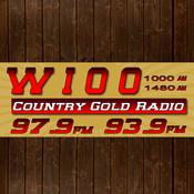 Radio WEEO - WIOO Country Gold Radio 1480 AM