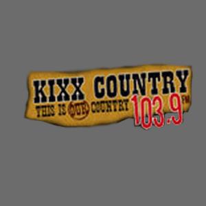 Radio CHVO Kixx Country 103.9 FM