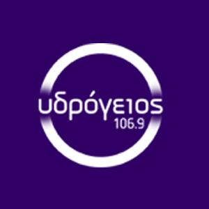 Radio Radio Ydrogeios 106.9 FM