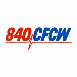 Radio CFCW 840 AM