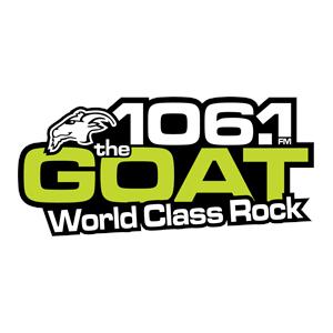Radio 106.1 The Goat