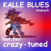 Radio crazy-tuned
