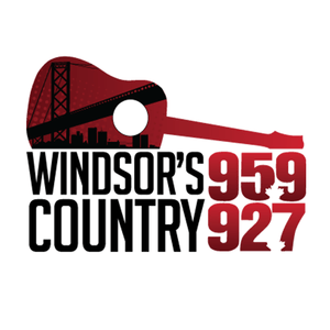 Windsor's Country 95.9/92.7 FM