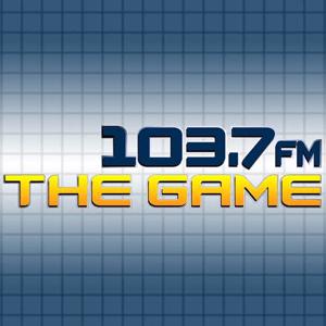 Radio KLWB-FM - The Game 103.7 FM