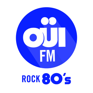 Radio OUI FM Rock 80's
