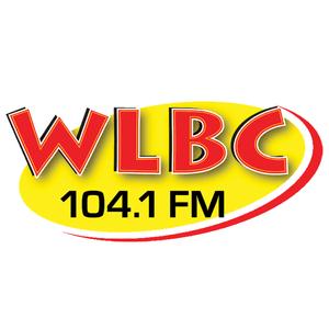 Radio WLBC-FM 104.1 FM