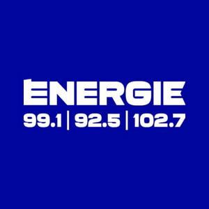 Énergie 102.7 Abitibi