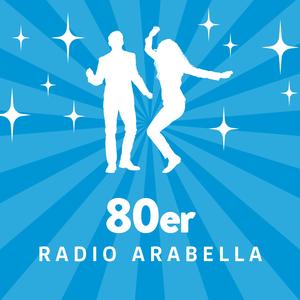 Radio Arabella 80er