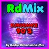 RDMIX EURODANCE 90S