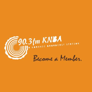 KNBA-FM 90.3