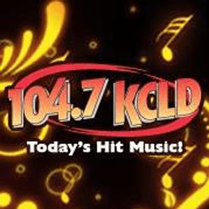 Radio KCLD-FM - 104.7 FM