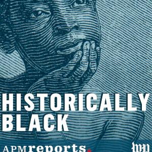 Podcast Historically Black