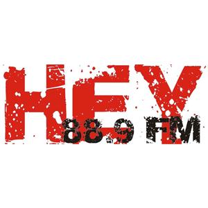 Radio WHEY - Hey Radio 88.9 FM