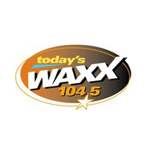 Radio WAXX - Today's Country 104.5