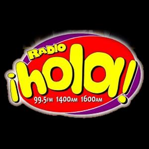 WHOL - Radio Hola 1600 AM