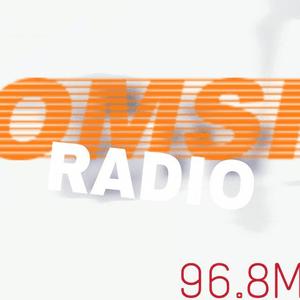 Radio radio-pockau