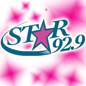 WEZF - Star 92.9