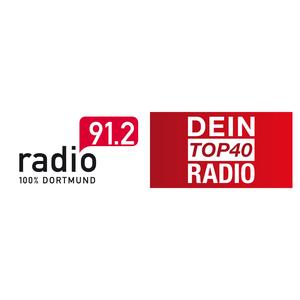 Radio Radio 91.2 - Dein Top40 Radio