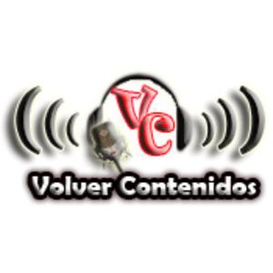 Radio Volver Contenidos