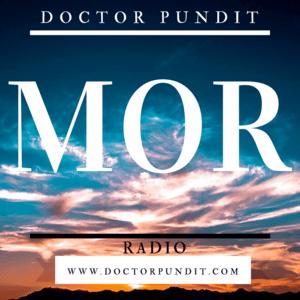 Radio Doctor Pundit MOR Radio