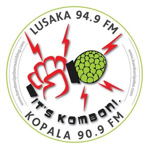 Radio Komboni Radio