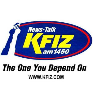 Radio KFIZ - News-Talk 1450 AM