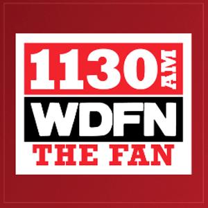 WDFN - The Fan 1130 AM