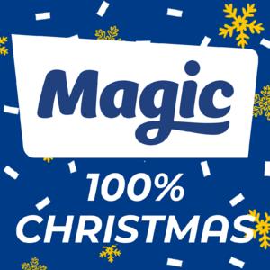 Magic 100% Christmas