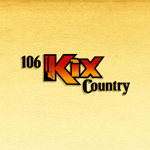 KQKX - 106 Kix Country 106.7 FM