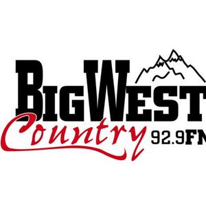 92.9 FM Big West Country