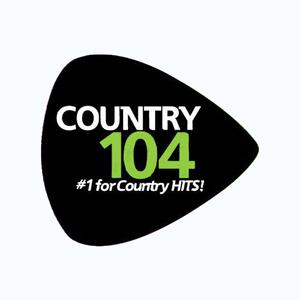 Radio CKDK Country104