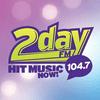 104.7 2dayFM